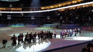 Mannschaft und Fans bilden eine Einheit. (Foto: eisbaerlin.de/walker)