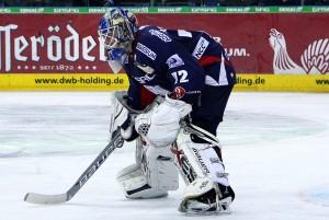 Rob Zepp wurde bereits zum fünften Mal Deutscher Meister mit den Eisbären Berlin. (Foto: black corner 2007)