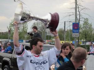 Heute absolviert Sven Felski endgültig sein letztes Spiel. (Foto: eisbaerlin.de)