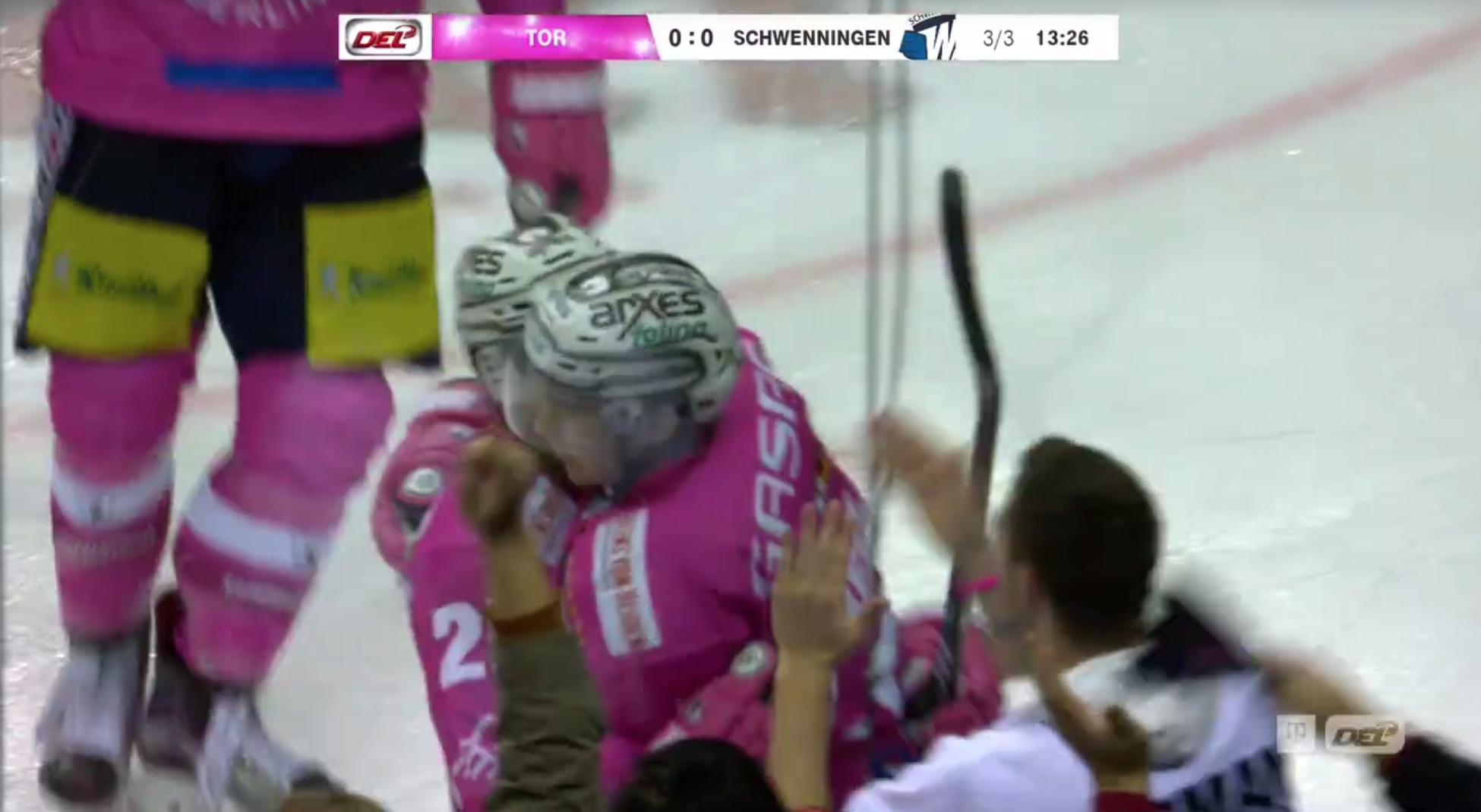 #TelekomEishockey