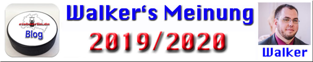 Walker's Meinung Banner
